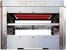 Asteus Steaker Elektro-Infrarot-Grill, ca.