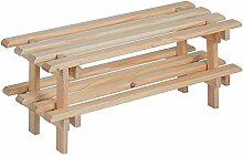 Astigarraga evch60Schuhregal aus Holz