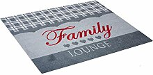 Astra Action Design Family Lounge Fußmatte
