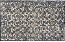 Astra Fussmatte Lavandou Dreiecke 007 | 70x110 cm