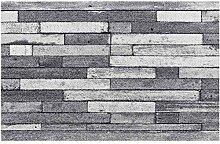 ASTRA Fussmatte Lavandou Holz 002 | 70x110 cm
