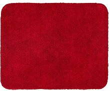 Astra Fussmatte Saugaktiv Rot 10 | 75x130 cm