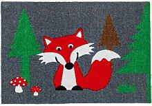 Astra Fußmatte Update Fuchs 018 | 50x70 cm