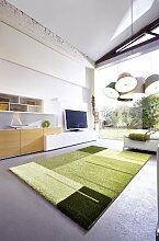 Astra Luxus Teppich Samoa Design Trend Grün in 7