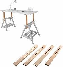 Astradea DIY Standing Desk Kit - Do-It-Yourself