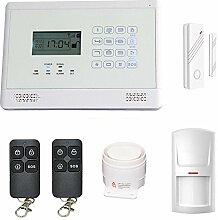 ATD® Zuverlässig und stabil drahtloses GSM Home