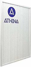 Athena Bilderrahmen, dünn, glänzend, 60 x 80 cm,