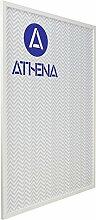 Athena Bilderrahmen, dünn, matt, 60 x 80 cm, Weiß