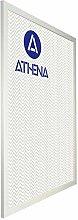 Athena Bilderrahmen, glänzend, 60 x 80 cm, Weiß