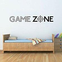 Atiehua Game Zone Play Ps3 Ps4 Zitat Wandkunst