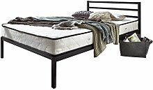 Atlantic Home Collection Bettgestell mit