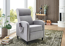 ATLANTIC home collection TV-Sessel, mit Relax- und