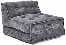Atlantic Home Collection XXL Liegesessel PIA mit
