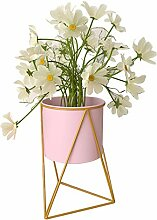 Atlnso Metall Pflanze Stehen Pflanzenständer mit