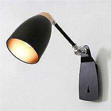 Atmko®Wandlampe Wandleuchte Wandleuchten Moderne