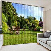 ATR Fenster Gardinen Moderne Vorhänge Für