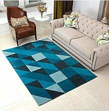 ATR Moderne amerikanische Wohnzimmer Geometrisches