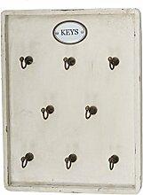 aubaho Schlüsselbrett im antik Stil
