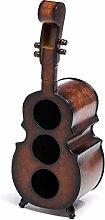 aubaho Weinregal 60cm Cello Bass Kontrabass