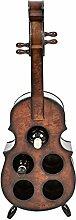 aubaho Weinregal 90cm Cello Kontrabass