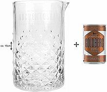 Auchentoshan Whisky Rührglas Pitcher für