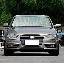 Audi A4L Auto Sonnenblende Sonnenschutzisolierung