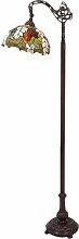 Audubon 160cm Bogen Stehleuchte