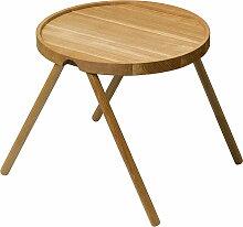 Auerberg - Tablett-Tisch, groß