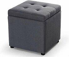 Aufbewahrung Hocker Leder Hocker Schuh Hocker Sofa
