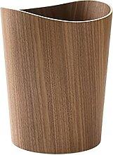 Aufbewahrung Holz Mülleimer Home Eimer Mülleimer