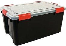 Aufbewahrungsbox Air Tight aus Kunststoff IRIS