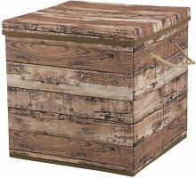 Aufbewahrungsbox aus Karton Alpen Home