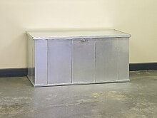 Aufbewahrungsbox aus Metall WFX Utility