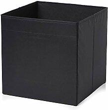 Aufbewahrungsbox aus Stoff, faltbar