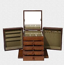Aufbewahrungsbox Kosmetische Aufbewahrungsbox