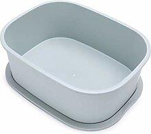 Aufbewahrungsbox Kunststoff-Aufbewahrungsbox Mit
