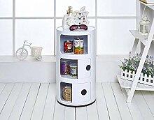 Aufbewahrungsbox Lagerregal Lagerregal Kunststoff