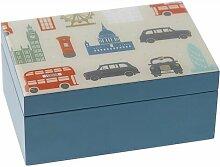 Aufbewahrungsbox London 17 Stories