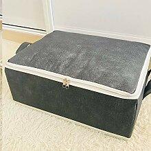 AufbewahrungsboxQuilt Aufbewahrungsbox Stoff