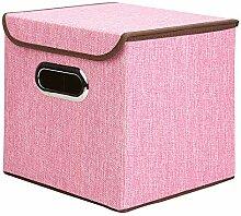 Aufbewahrungsbox tragbare Desktop-Aufbewahrungsbox