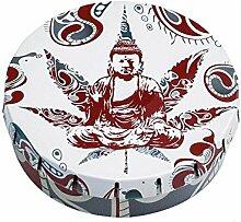 Aufbewahrungsdose / Tabakdose Budbomb Buddha Weed