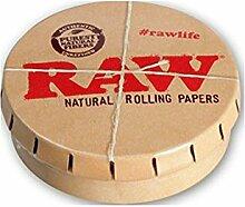Aufbewahrungsdose / Tabakdose RAW (56mm)