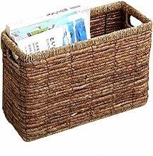 Aufbewahrungskorb Aufbewahrungsbox Buch