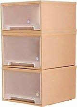 Aufbewahrungsschrank Schubladenboxen