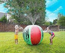 Aufblasbar Wasser Sprinkler Spielzeug, Kinder