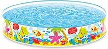 Aufblasbare Badewanne Baby Swimmingpool Kleine