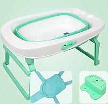 Aufblasbare Badewanne Babybadewanne Faltendes