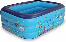Aufblasbare Badewanne for Erwachsene,