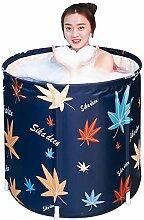 Aufblasbare Badewanne Für Erwachsene, Kunststoff