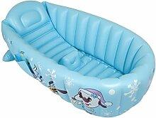Aufblasbare Badewanne - Isolierung Baby-Badewanne